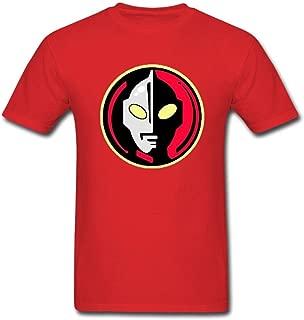 Men's Ultraman Short Sleeve T-Shirt