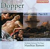Dopper: Second Symphony / P????n I & II (2001-03-16)