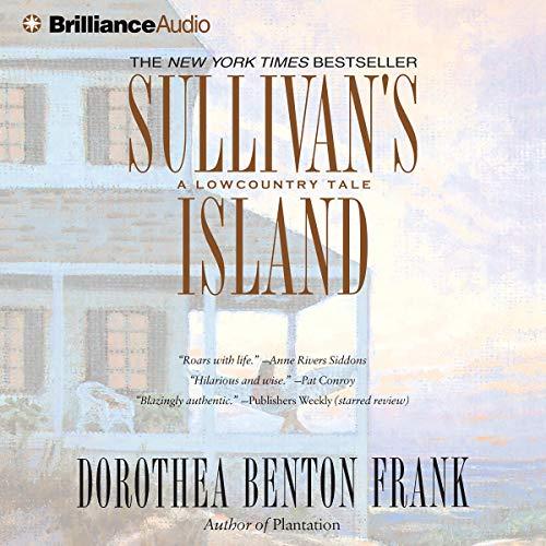 Sullivan's Island audiobook cover art