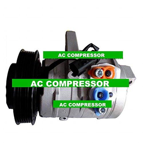Gowe AC Kompressor für Auto Dodge Charger 2,7L für Auto Magnum Nahrung für Auto Chrysler 3002,7L 200520062007200820092010