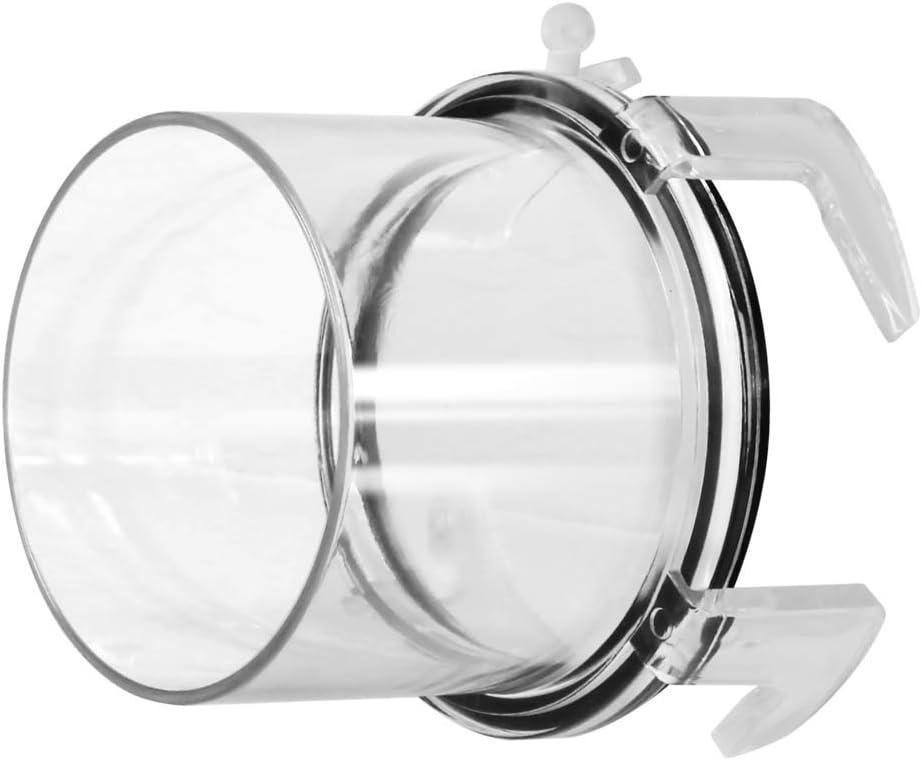 Prest-O-Fit 1-0008 Sewer Hose Adaptor