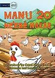 20 Cheeky Chickens - Manu 20 Ne'ebé Nakar