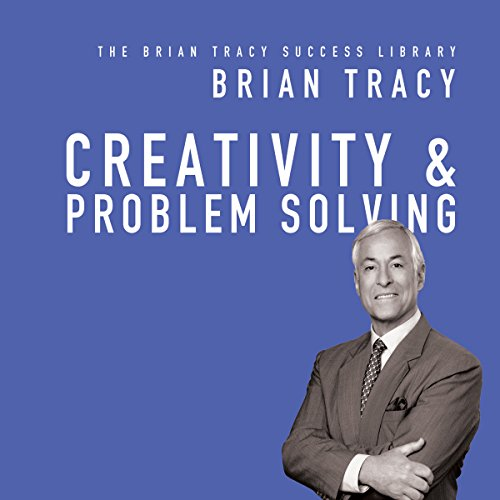 Creativity & Problem Solving cover art