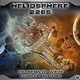 Heliosphere 2265: Folge 08: Getrennte Wege