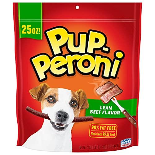 Pup-Peroni Original Lean Beef Flavor Dog Snacks,...