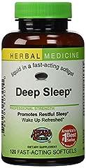 Herb Etc Deep Sleep herbal medicine promotes restful sleep Wake up refreshed Herbal formula