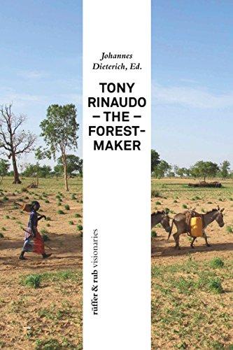 Tony Rinaudo: The Forest-Maker (rüffer & rub visionaries Book 6) (English Edition)