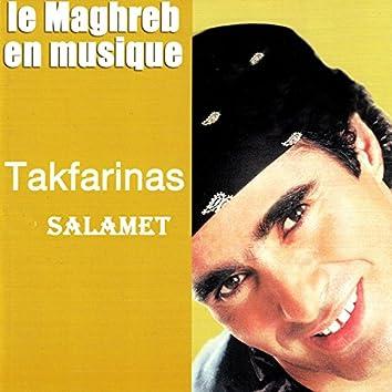 Le Maghreb en musique, Salamet