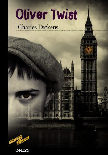Oliver Twist (Tus Libros Seleccion / Your Book Selection) (Spanish Edition) by Charles Dickens(2011-11-01)