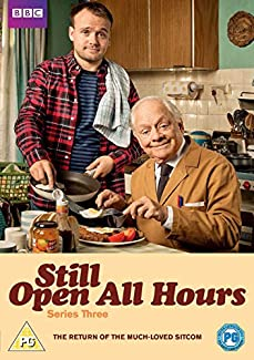 Still Open All Hours - Series Three
