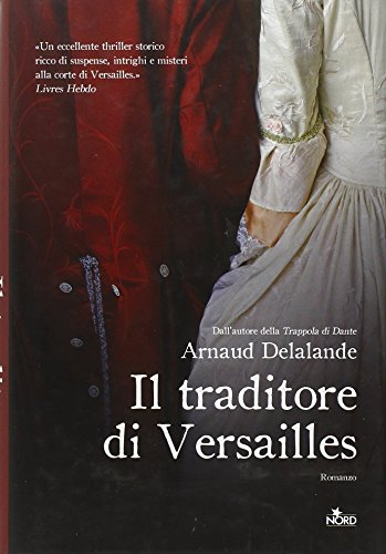 Il traditore di Versailles