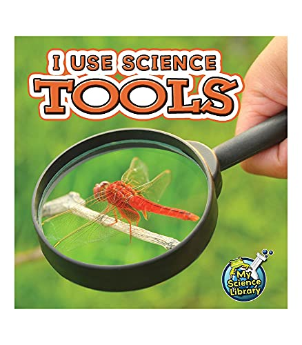 I Use Science Tools―Children's B...