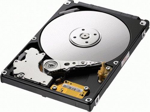 Samsung HM500JI 500GB interne Festplatte (6,4 cm (2,5 Zoll), 8MB, SATA)