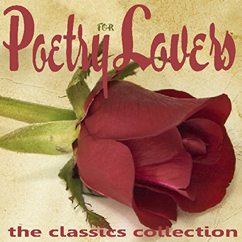Poetry For Lovers audiobook cover art