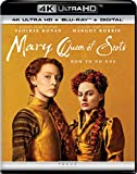 Mary Queen of Scots (2018) 4K Ultra HD + Blu-ray + Digital