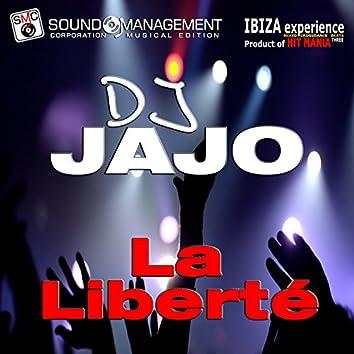 La liberté (Ibiza Experience Mixed Crossdance Beats Three, Product of Hit Mania)