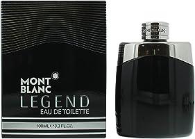 MONTBLANC Legend - Eau de Toilette, 3.3 Fl Oz