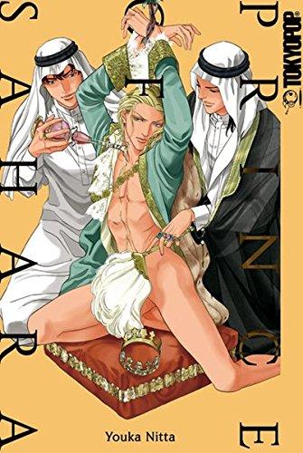 Nitta, Y: Prince of Sahara