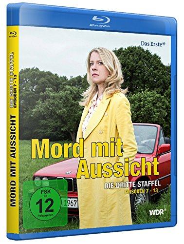 Mord mit Aussicht - Staffel 3.2 [Blu-ray]