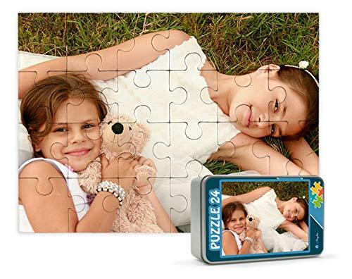 Puzzles personalizado 24 piezas