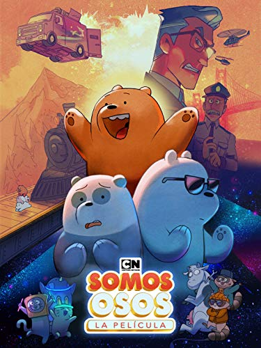 Somos Osos: la película