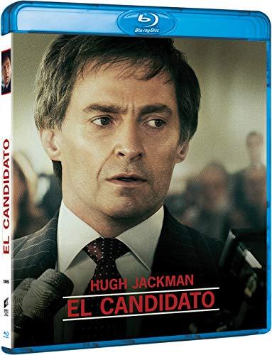El Candidato [Blu-ray]