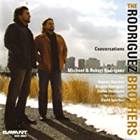 Conversations by RODRIGUEZ BROTHERS (2007-05-22)