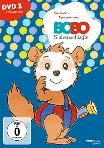 Bobo Siebenschläfer 3