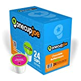 Chocolate Buttercream Decaf Single Serve Cups for Original Keurig® K Cup® Brewers - 24 Ct. Box