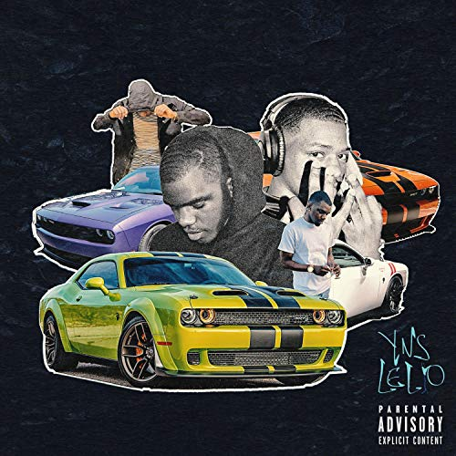 Chanel (feat. FatBoy Marco) [Explicit]