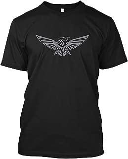 Desmond Miles - Eagle Tshirt Hoodie for Men Women Unisex