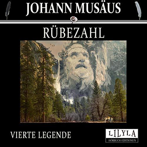 Couverture de Rübezahl - Vierte Legende