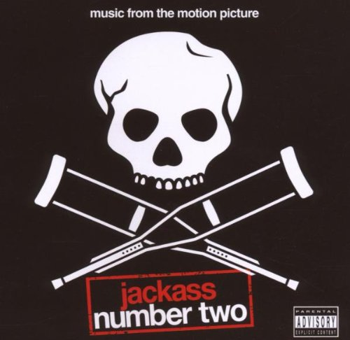 jackass number two - 4