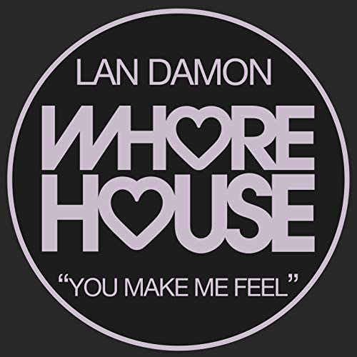 Lan Damon