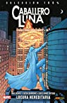Caballero Luna 7. Locura hereditaria par Max