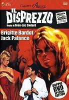 Il Disprezzo (SE) (2 Dvd) [Italian Edition]