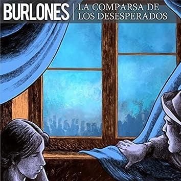 La Comparsa de los Desesperados (feat. Pablo Sbaraglia)