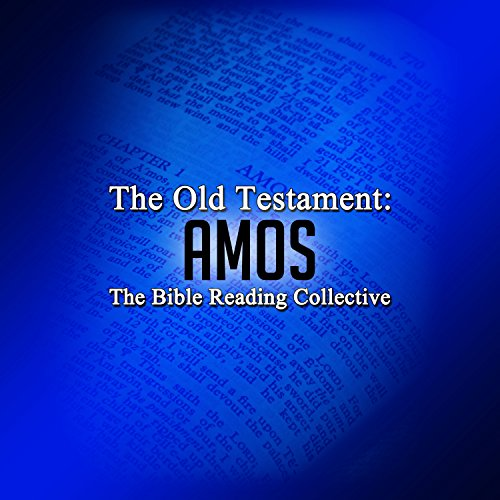 The Old Testament: Amos  By  cover art