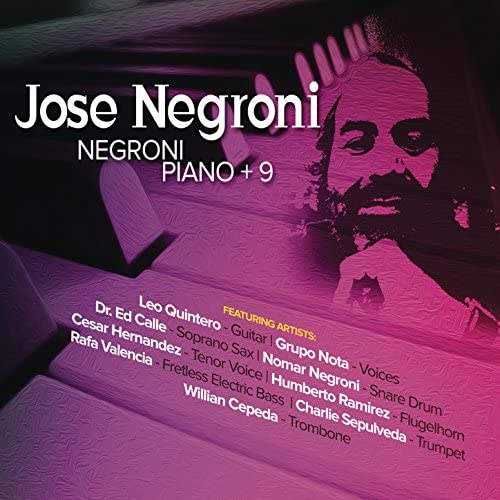 José Negroni