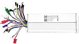 Tbest 36V/48V 1500W Brushless Motor Controller for Electric Bicycle Scooter