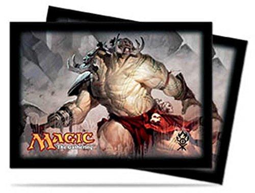 Card Sleeves: Dragon's Maze #8 Gruul