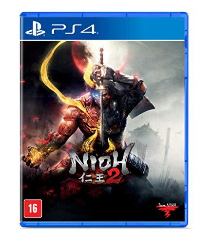 Nioh 2 – PlayStation 4