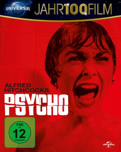 Psycho 1 - Jahr100Film [Blu-ray]