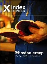 Mission Creep (Index on Censorship)