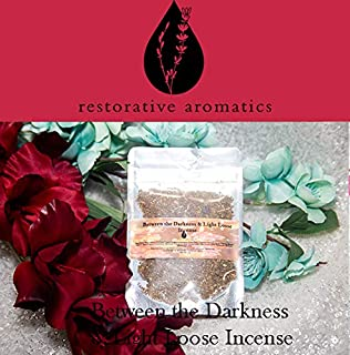 Between the Darkness & Light Loose Incense