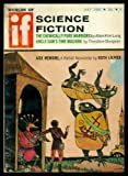 IF - Worlds of Science Fiction - Volume 12, number 3 - July 1962: The Chemically Pure Warriors; Aide Memoire; All That Earthly Remains; From Gustible's Planet; The Recruit; A Bad Town for Spacemen; Uncle Sam's Time Machine