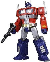 Masterpiece Transformers MP-10 Convoy Optimus Prime
