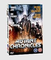 Mutant Chronicles [Import anglais]