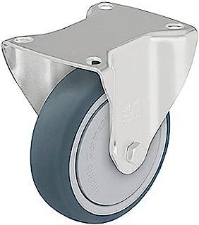 Blickle 297119 Bokwiel met polyurethaan loopvlak Uitvoering (algemeen) Bokwiel