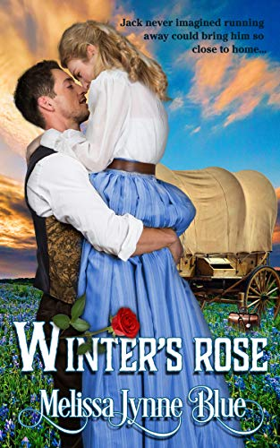 Winter's Rose by [Melissa Lynne Blue, Sheri McGathy, Stacey Coverstone]